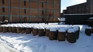 bourbon trace