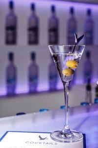 grey goose cocktail
