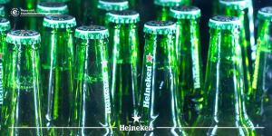 Heineken 50 shades