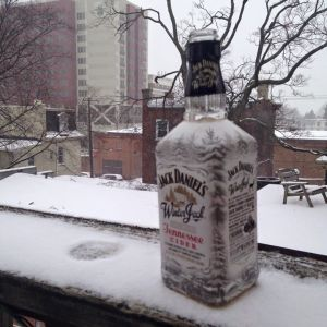 JD winter jack