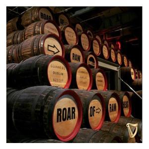 Guinness roar