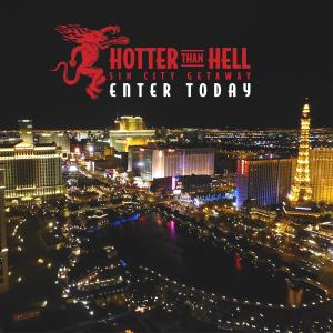 fireball hotter than hell
