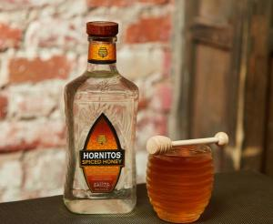 Hornitos honey