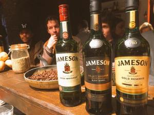 Jameson weekends
