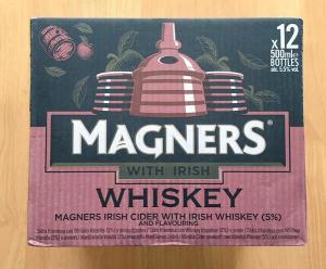 Magner prize