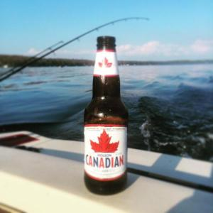 Molson state of mind