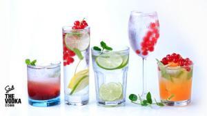 Stoli alcohol