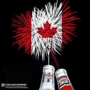 Smirnoff Canada