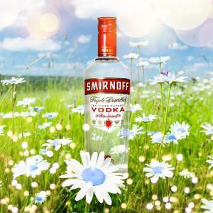Smirnoff distilled