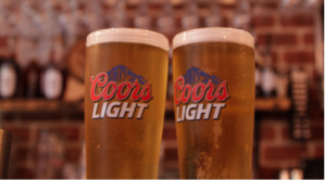 Coors cool