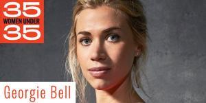 Georgie Bell