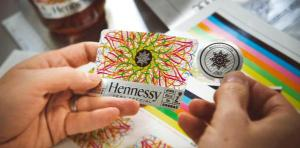 Hennessy cards