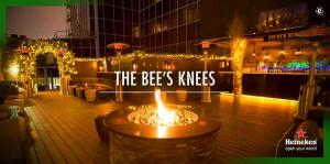 Hkn bees knees