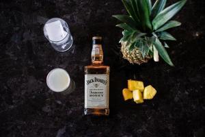 Jacks honey