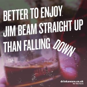 JB Falling down