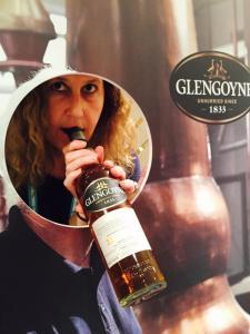 Glengoyne glug