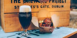 Guinness dub porter