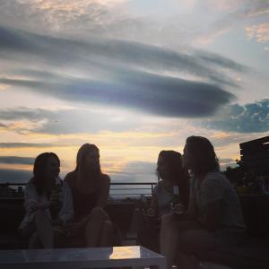 Stella rooftop