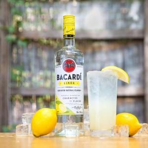 Bacardi limon labour