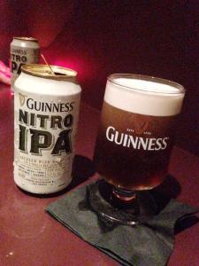 Guinness 6% IPA