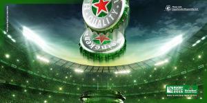 Heineken ire