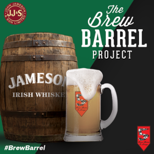 james brew barrell