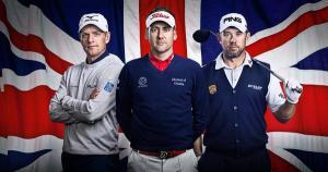 warsteiner english golf