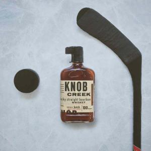knob creek 50% alcohol