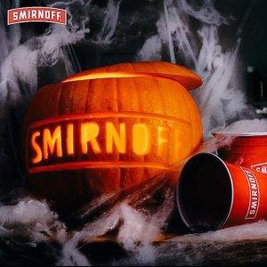 smoff pumpkin