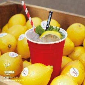 stoli lemons