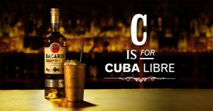 bac cuba libre