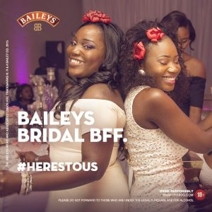 baileys bridal