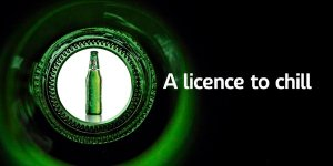 carslberg a licence
