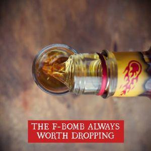 fireball fbomb fb 2716