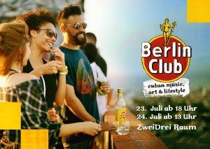 hava berlin club fb 23716