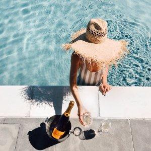 veuve pool tw 9716