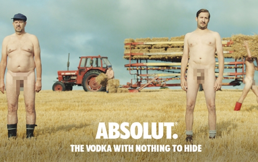 Absolut-farmers