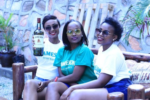 jameson connects ug