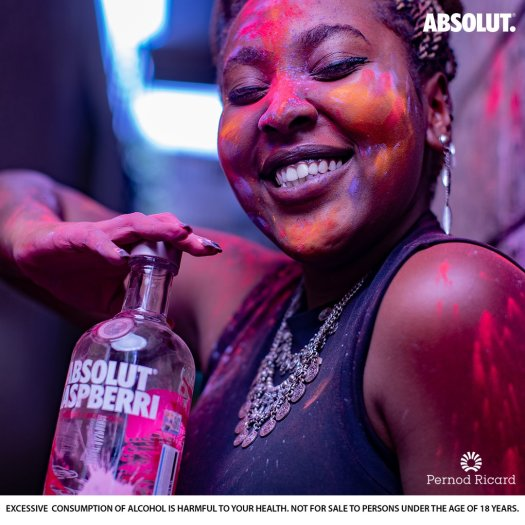 absolut ea friday