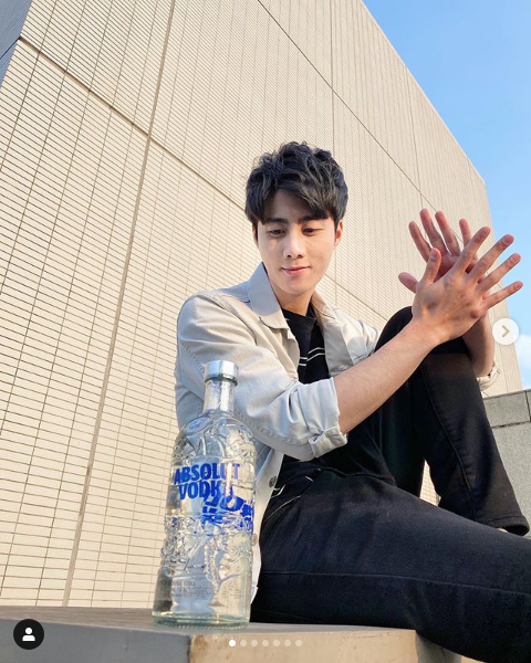 Screenshot_2020-02-15 王毓翔 ( nate0126) • Instagram photos and videos