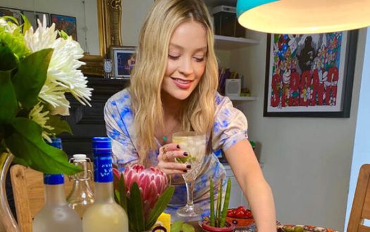 grey goose laura whitmore